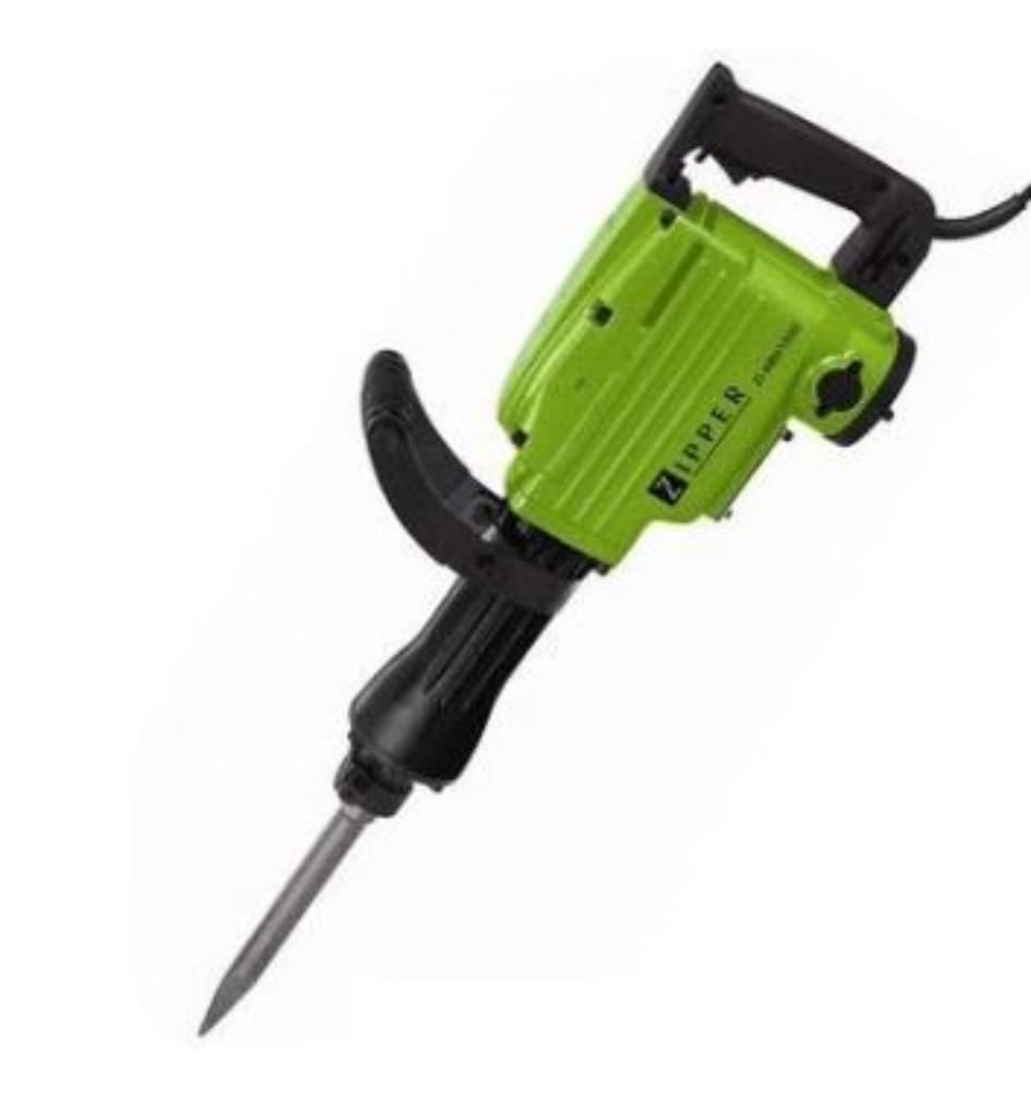 Abbruchhammer 45 KJ